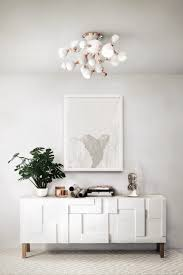 Modern Living Room Ceiling Lights by The Most Flawless Living Room Ideas Ever In White U2013 Covet Edition