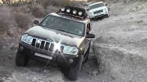 expedition jeep grand the wk expedition pt 3