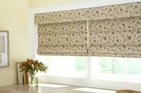 Matchstick Blinds Home Depot Home Depot Roman Shades Window Treatments For Bay Window 70 Inch