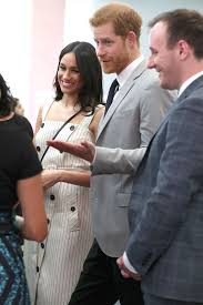 meghan harry see meghan markle step out with prince harry people com