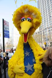 big bird and big media what i sesame i on hbo means time