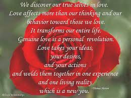 Define Selves - the definition of true love relaxed relationships