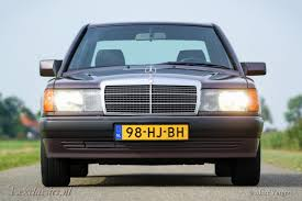 100 reviews mercedes 190e 2 0 specs on margojoyo com
