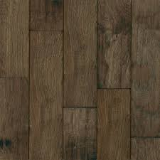 Cost To Refinish Wood Floors Per Square Foot Bruce Engineered Hardwood Wood Flooring The Home Depot