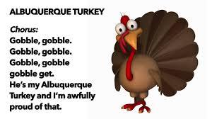 mr minner and friends albuquerque turkey