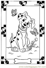 101 dalmatians coloring 11 coloring free 101