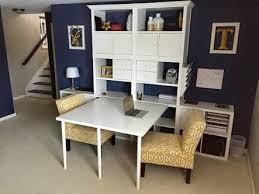 Best 25 Kallax Desk Ideas On Pinterest Ikea Craft Room Ikea Kallax Bureau