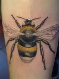 bee tattoos design ideas and meaning tatring