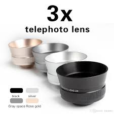 christmas gift for boyfriend 2017 3x telephoto lens professional