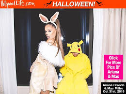 Eevee Halloween Costume October 2016 U2013 Hollywood