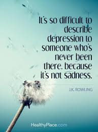 quote death is not the end depression quotes and sayings about depression quotes insight