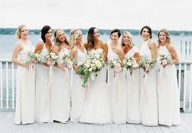 joanna august bridesmaid find the bridesmaid dresses based on your type