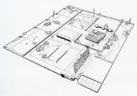 proposal for a museum le corbusier u0027s project for a u0027museum of