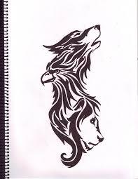 wolf eagle by moehawk37 on deviantart