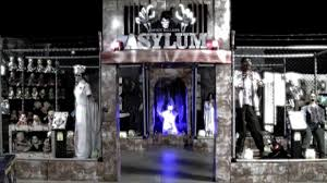 all spirit halloween costumes spirit halloween spirit asylum 2013 youtube