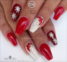 red white and gold nail designs best nail 2017 robin moses nail