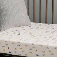 Sheets For Crib Mattress Crib Sheets You Ll Wayfair