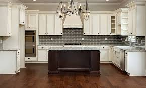 Kitchen With White Cabinets White Country Kitchen Cabinets Kitchen Design White Cabinets Wood