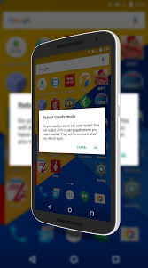 reboot android how to boot your android phone into safe mode clintonfitch