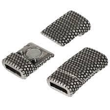 bracelet clasps magnetic images Metal clasps magnetic necklace bracelet clasps jpg