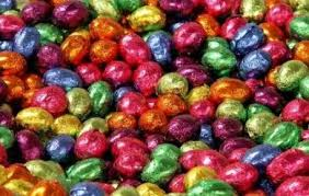 cheap easter eggs mystery mix chocolate easter eggs 1kg bulk wholesale cheap lindt