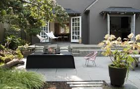 Rustic Backyard Garden Design Garden Design With How To Create A Modern Rustic