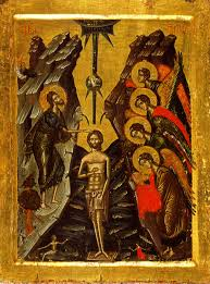 the baptism of christ 3 the jordan river the scriptorium daily