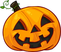 halloween happy pumpkin clipart transparent collection