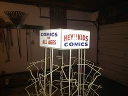 comic book cabinets for sale comic book spinner rack questions comics general cgc comic book