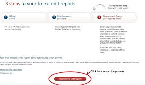 3 bureau credit report free how to successfully repair your credit all by yourself