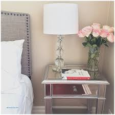 Mirrored Nightstand Cheap Storage Benches And Nightstands Elegant Mirrored Glass Nightstand