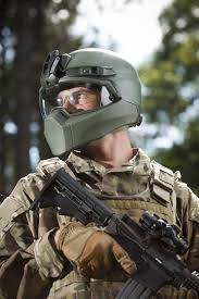 Technology And Gadgets Http Science Ru Article Tech 10 New Military Gadgets