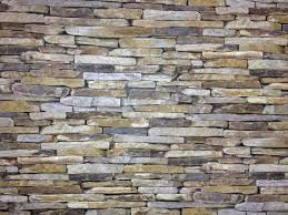 Stone Brick Absolutely Stunning Realistic Dry Stone Wall Brick Effect Feature