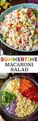 104 best pasta salad images on pinterest salads cook and food