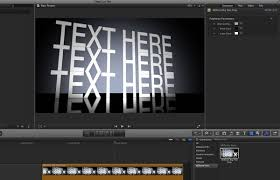 final cut pro text effects 20 final cut pro plugins and effects that you must have