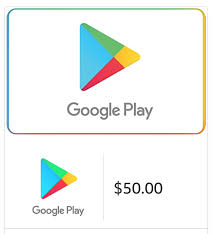 play email gift card spend 50 get 5 on play email gift cards jungle