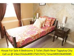 near tagaytay properties for sale 4 bedrooms house for sale near tag u2026