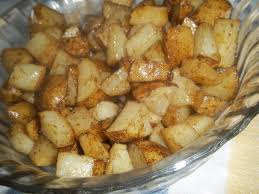 Home Fries by Everyday Mom U0027s Meals Fresh From My Kitchen