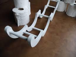 Bathroom Tissue Storage Toilet Paper Holder Cloud Wall Rack Bathroom Tissue Paper