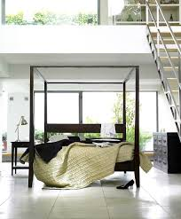 apartments modern 4 poster bed modern four poster beds for sale