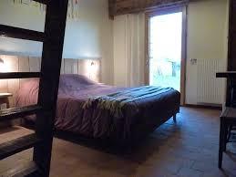chambre de moine bed and breakfast hôtes château germain sur moine