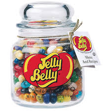thank you jelly belly candy company