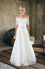 la promesse brautmode schlicht raffiniert einzigartig - Brautkleid Augsburg