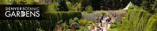 Denver Botanic Gardens Free Days Mothers Of Multiples Society Free Day At Denver Botanic Gardens