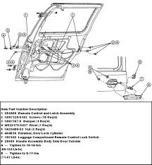 2003 ford windstar sliding door problems saudireiki