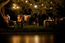 landscape light bulbs spectacular for a fantastic wedding