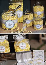 best 25 popcorn wedding favors best 25 yellow wedding favors ideas on wedding favor