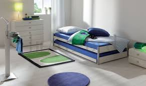 Contemporary Bed Frames Uk Hasena Pully Modern Guest Bed For Older Children Teenagers