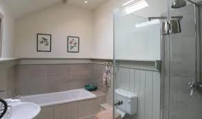 panelled bathroom ideas wood panelled bathroom ideas unique wood panelling design ideas