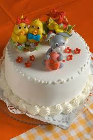 Easter Cake Decorations Cake Decorating Ideas For Easter And Spring Family Holiday Net